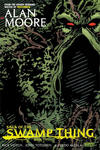 Cover for Saga of the Swamp Thing (DC, 2009 series) #5