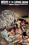 Cover Thumbnail for Night of the Living Dead: Death Valley (2011 series) #4