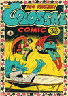 Cover for Colossal Comic (K. G. Murray, 1958 series) #35