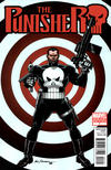 Cover for The Punisher (Marvel, 2011 series) #1 [Variant Edition - Sal Buscema Cover]