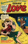 Cover for Teenage Love (Magazine Management, 1952 ? series) #23