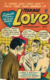 Cover for Teenage Love (Magazine Management, 1952 ? series) #18