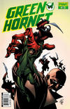 Cover for Green Hornet (Dynamite Entertainment, 2010 series) #16 [Phil Hester Cover]