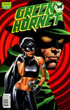 Cover for Green Hornet (Dynamite Entertainment, 2010 series) #16 [Brian Denham Cover]