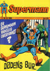 Cover for Supermann (Illustrerte Klassikere / Williams Forlag, 1969 series) #14/1969