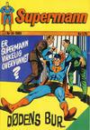 Cover for Supermann (Illustrerte Klassikere / Williams Forlag, 1969 series) #14/1969