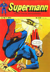 Cover for Supermann (Illustrerte Klassikere / Williams Forlag, 1969 series) #1/1972