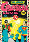 Cover for Colossal Comic (K. G. Murray, 1958 series) #36