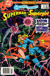 Cover for DC Comics Presents (DC, 1978 series) #86 [Newsstand Edition]