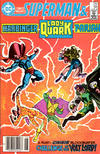 Cover for DC Comics Presents (DC, 1978 series) #94 [Newsstand Edition]