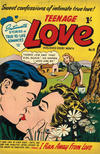 Cover for Teenage Love (Magazine Management, 1952 ? series) #19
