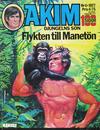 Cover for Akim (Semic, 1977 series) #4/1977
