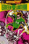 Cover for Green Lantern (Zinco, 1986 series) #3