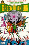 Cover for Green Lantern (Zinco, 1986 series) #6