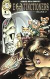 Cover for Extinctioners (Shanda Fantasy Arts, 1999 series) #1