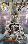 Cover for Extinctioners (Shanda Fantasy Arts, 1999 series) #5