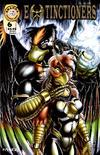 Cover for Extinctioners (Shanda Fantasy Arts, 1999 series) #6