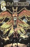 Cover for Extinctioners (Shanda Fantasy Arts, 1999 series) #9