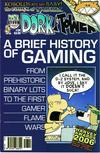Cover for Dork Tower (Dork Storm Press, 2000 series) #34