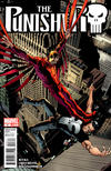 Cover for The Punisher (Marvel, 2011 series) #3