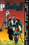 Cover for Punisher 2099 (Marvel, 1993 series) #25 [Direct]