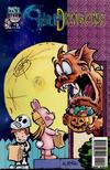 Cover for Snapdragons (Dork Storm Press, 2002 series) #2