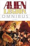 Cover for Alien Legion Omnibus (Dark Horse, 2009 series) #1