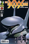 Cover for Cannon God Exaxxion (Dark Horse, 2001 series) #4