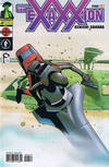 Cover for Cannon God Exaxxion (Dark Horse, 2001 series) #6