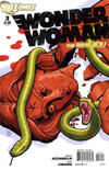 Cover for Wonder Woman (DC, 2011 series) #3