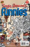 Cover for Sergio Aragonés Funnies (Bongo, 2011 series) #5