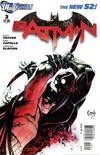 Cover Thumbnail for Batman (2011 series) #3 [Direct Sales]