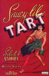 Cover for Saucy Little Tart (Fantagraphics, 1995 series) #3
