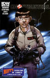 Cover Thumbnail for Ghostbusters (2011 series) #1 [Matt's Cavalcade of Comics Variant]