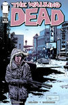Cover for The Walking Dead (Image, 2003 series) #90