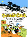 Cover for The Complete Carl Barks Disney Library (Fantagraphics, 2011 series) #[7] - Walt Disney's Donald Duck - Lost in the Andes