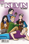 Cover for Veronica (Archie, 1989 series) #209 (3) [Breakfast Club homage]