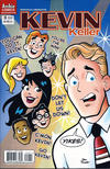 Cover for Veronica (Archie, 1989 series) #209 (3) [Direct Edition]