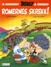 Cover Thumbnail for Asterix (1969 series) #7 - Romernes skrekk! [11. opplag]