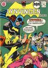 Cover for Lynvingen (Serieforlaget / Se-Bladene / Stabenfeldt, 1966 series) #3/1969