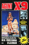 Cover for Agent X9 (Semic, 1971 series) #8/1982