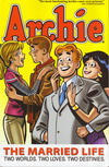 Cover for Archie: The Married Life (Archie, 2011 series) #1