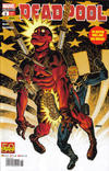 Cover for Deadpool (Panini Deutschland, 2011 series) #6
