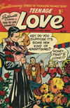 Cover for Teenage Love (Magazine Management, 1952 ? series) #24