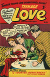 Cover for Teenage Love (Magazine Management, 1952 ? series) #31