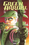 Cover for Green Arrow (Semic S.A., 2002 series) #2