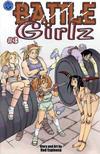 Cover for Battle Girlz (Antarctic Press, 2002 series) #3