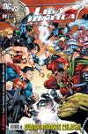 Cover for Liga da Justiça (Panini Brasil, 2002 series) #88