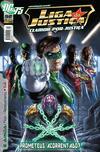 Cover for Liga da Justiça (Panini Brasil, 2002 series) #92