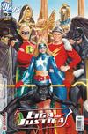 Cover for Liga da Justiça (Panini Brasil, 2002 series) #93